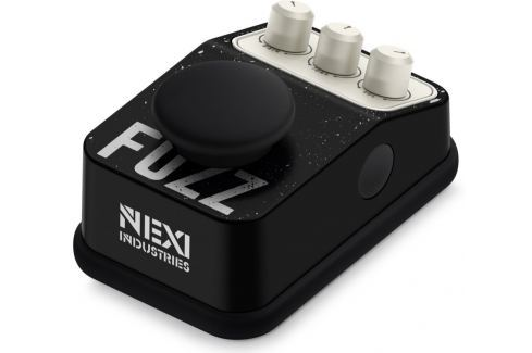Nexi Industries Fuzz - Urban Series Overdrive / Distortion / Fuzz / Boost