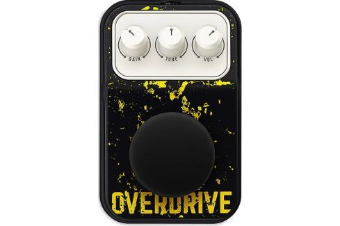 Nexi Industries Overdrive - Urban Series Overdrive / Distortion / Fuzz / Boost