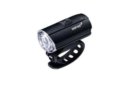 Infini I-281P Tron 300 Black Lumini bicicleta