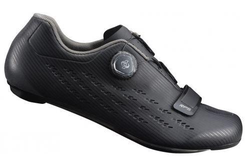 Shimano SHRP501 Black 42 BIKE-Pánska cyklistická obuv