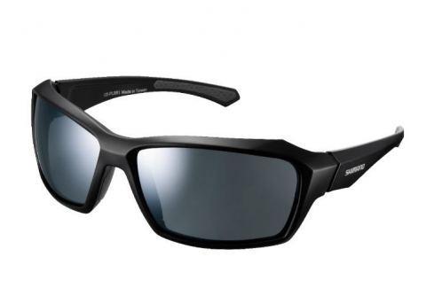 Shimano CE-PLSR1 Pulsar Smoke Mat Black Bike-Ochelari de soare