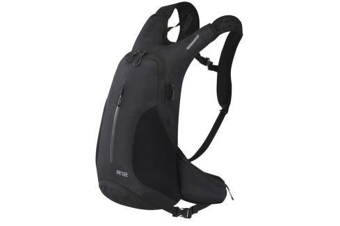 Shimano Rokko 12 Black Îmbrăcăminte pentru biciclete