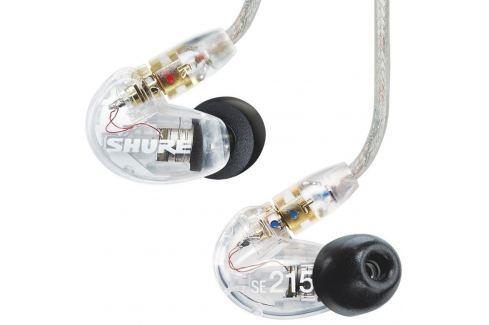 Shure SE215 Sound Isolating Earphones Căști In-Ear