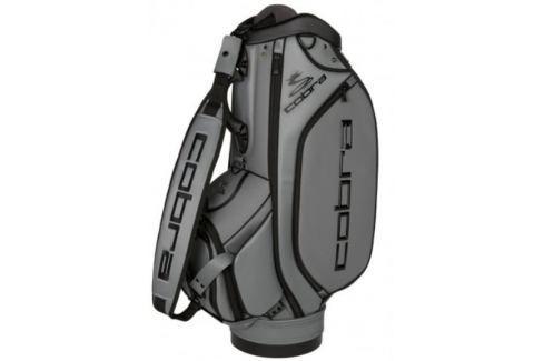 Cobra Staff Bag Black Huse pentru cărucioare