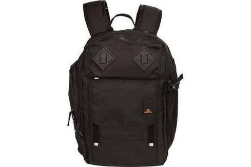 Cobra Backpack Black Genți de voiaj și accesorii