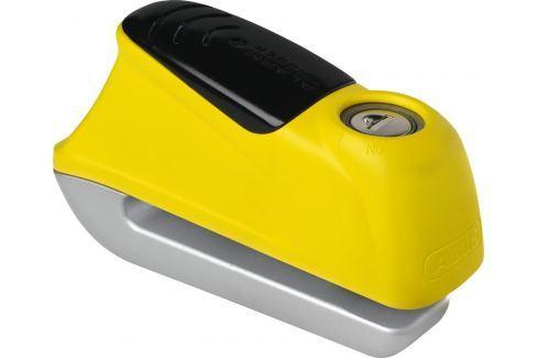 Abus Trigger Alarm 345 Yellow Antifurturi biciclete