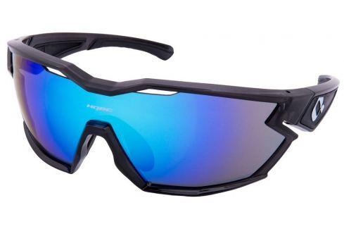 HQBC QX2 Black Bike-Ochelari de soare