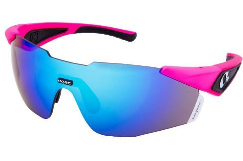 HQBC QX1 Pink Bike-Ochelari de soare
