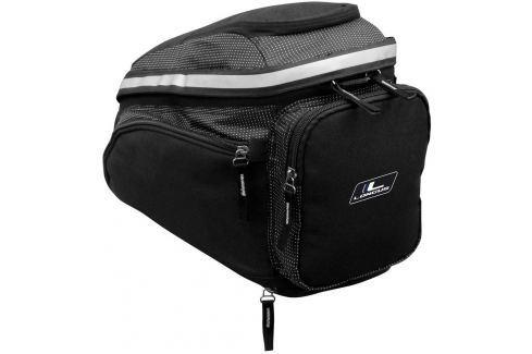 Longus Volume Black Bike Bags