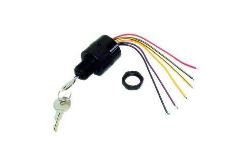 Quicksilver Ignition Switch assembly 17009A5 BOATS-Întrerupătoare / Comutatoare