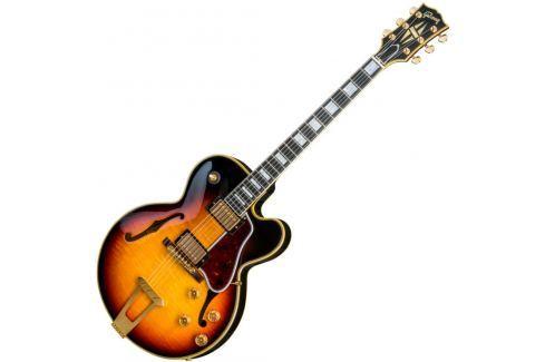 Gibson ES-275 Custom Sunset Burst (B-Stock) #909462 Chitare semi-acustice