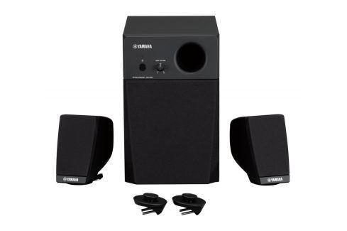 Yamaha GNS-MS01 Genos Sound System (B-Stock) #909463 Amplificatoare pentru claviaturi