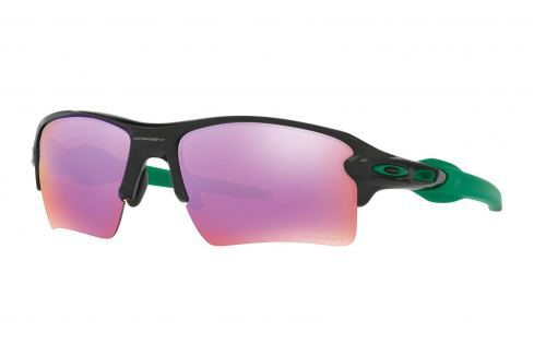 Oakley Flak 2.0 XL Prizm Golf Polished Black (B-Stock) #909465 Golf-Ochelari de soare