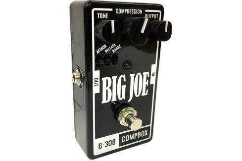 Big Joe B-308 Compbox (B-Stock) #909466 Compressor / Sustainer