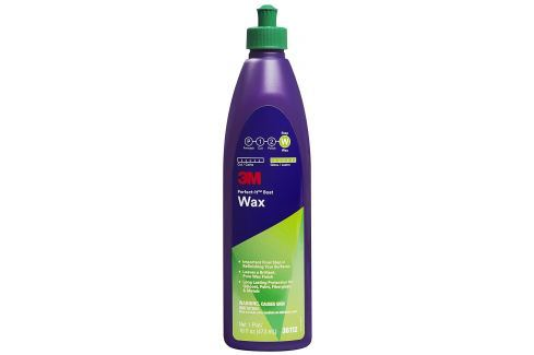 3M Perfect-It Boat Wax 473ml