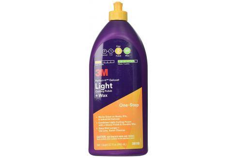 3M Perfect-It Gelcoat Light Cutting Polish + Wax 946ml BOATS/Sklolaminát