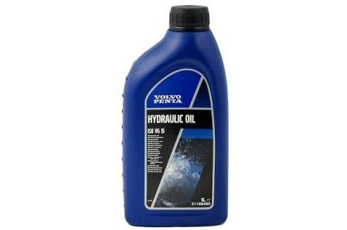 Volvo Penta Hydraulic Oil ISO VG 15 1L BOATS/Hydraulické oleje