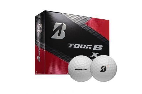 Bridgestone Tour B X 2018 Mingi de golf noi