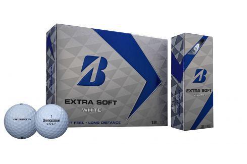 Bridgestone Extra Soft 2017 Mingi de golf noi