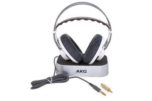 AKG K701 Headphones White (B-Stock) #909524 Căști HiFi