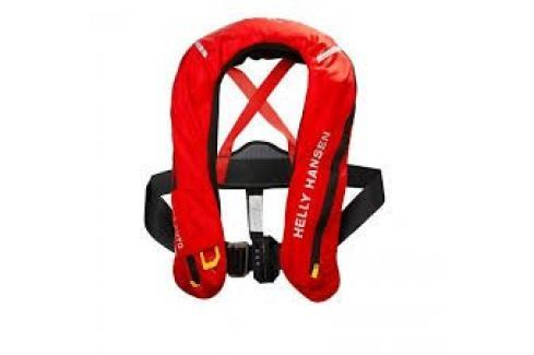 Helly Hansen SAILSAFE INFLATABLE INSHORE ALERT RED BOATS-Veste de salvare automate