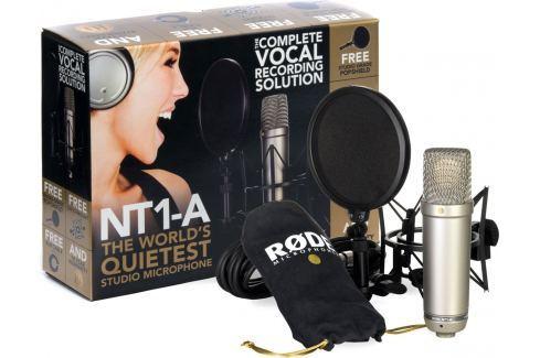 Rode NT-1A (B-Stock) #909556 Microfoane cu condensator pentru studio