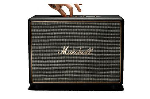 Marshall Woburn Classic XXL-Boxe portabile