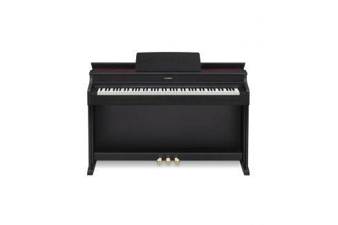 Casio AP 470 Black Piane digitale