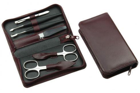 Hans Kniebes 6 Pieces Manicure Set 4035-0001 Manichiura si pedichiura