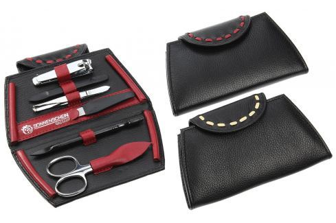Hans Kniebes 6 Pieces Manicure Set 3043-0005