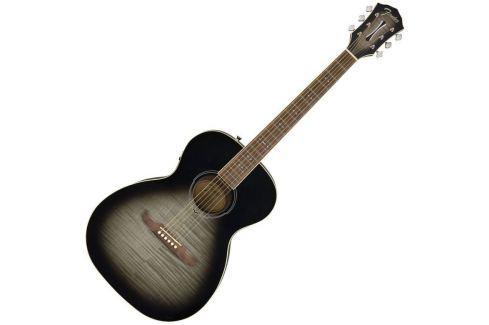Fender FA-235E Concert Moonlight Burst Chitare electro-acustice cu 6 corzi