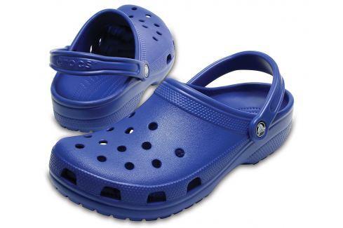 Crocs Classic Unisex Adult Blue Jean 45-46 BOATS/Pánska obuv