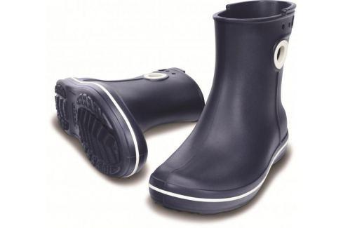 Crocs Jaunt Shorty Boot Women Navy 37-38 BOATS/Dámska obuv