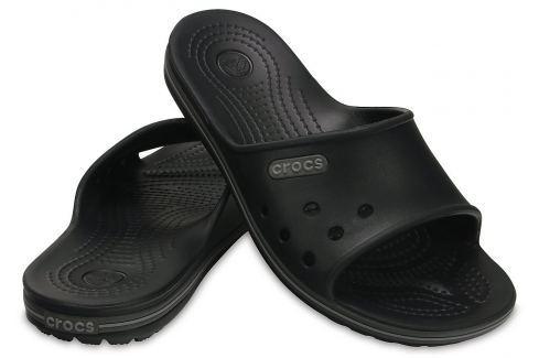 Crocs Crocband II Slide Black/Graphite 38-39 BOATS/Pánska obuv