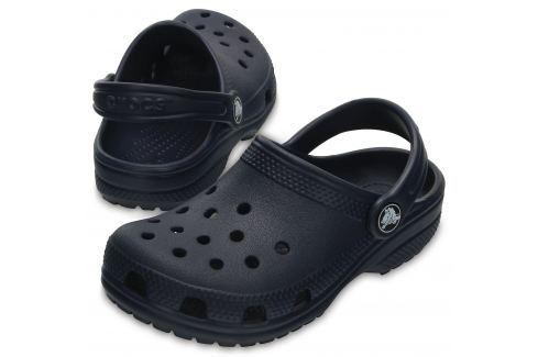 Crocs Classic Clog Kids Navy 25-26 BOATS/Detská obuv