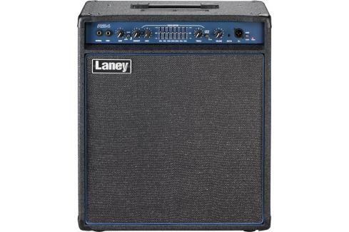 Laney RB4 Richter Bass 2017 (B-Stock) #909802 Mini combo-uri de bas