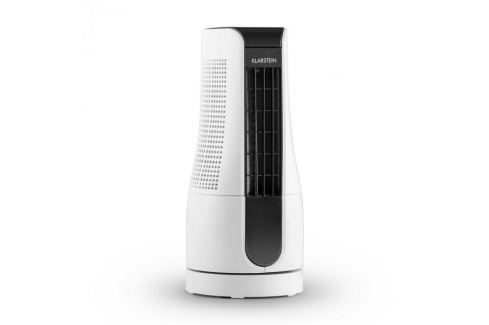 Klarstein Skyscraper Office Tower ventilator 16W Touch alb  Ventilator tip stâlp
