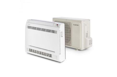 Klarstein Ground COntrol 12, inverter divizat, unitate de aer condiționat, A ++, alb  Aparat aer conditionat