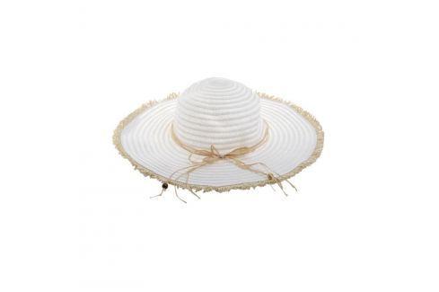 Pălărie de soare BLE by Inart Blanca Căciuli