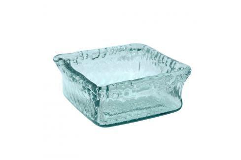 Bol din sticlă reciclată Ego Dekor Niagara Farfurii și boluri din sticlă