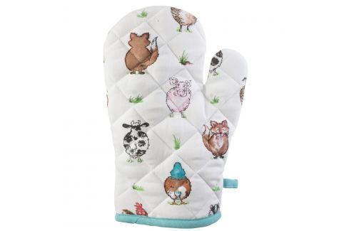 Șervet termic Price & Kensington B2F Mănuși de bucătărie