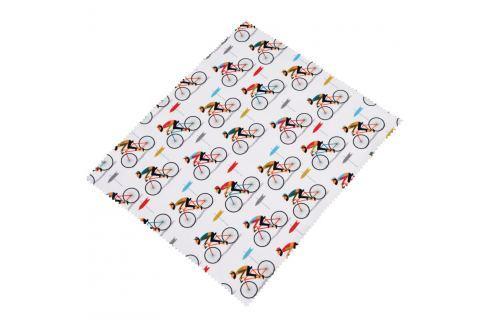 Cârpă ochelari ex London Le Bicycle Accesorii