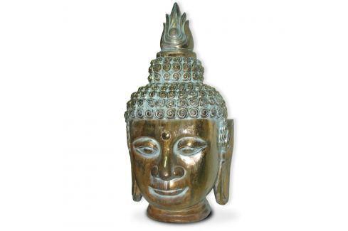 Statuetă decorativă Moycor Buda's Head Sfeșnice și decorațiuni