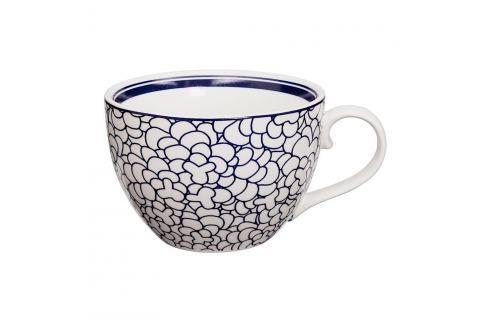 Cană cappuccino Tokyo Design Studio Leaf, 310 ml Căni