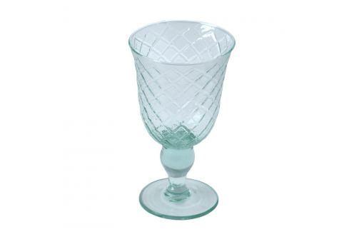 Pahar din sticlă reciclată Ego Dekor Arlequin Vino, 340 ml Pahare și borcane