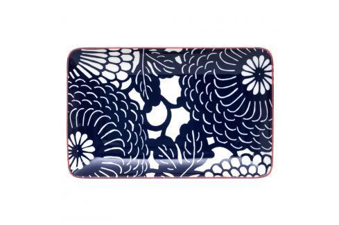 Farfurie din porțelan Tokyo Design Studio Shiki, 21 x 13,5 cm Farfurii