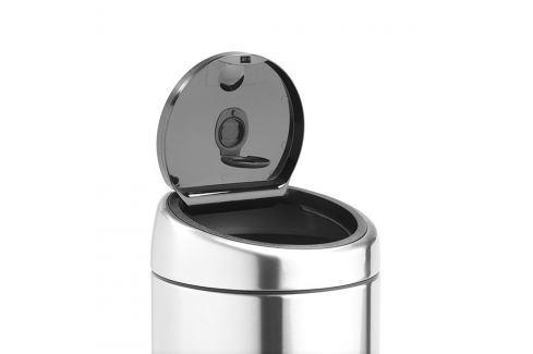 Set 3 rezerve parfum pentru coș de gunoi Brabantia Perfume Your Bin Flowers Coș sortare deșeuri