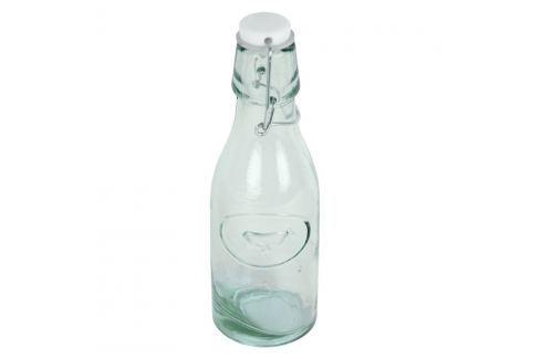 Recipient sticlă pentru lapte cu dop Ego Dekor, 500 ml Carafe