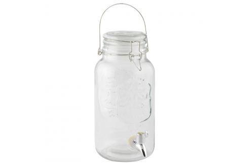 Recipient pentru limonadă Esschert Design Provence, 3,6 l Sticle și căni