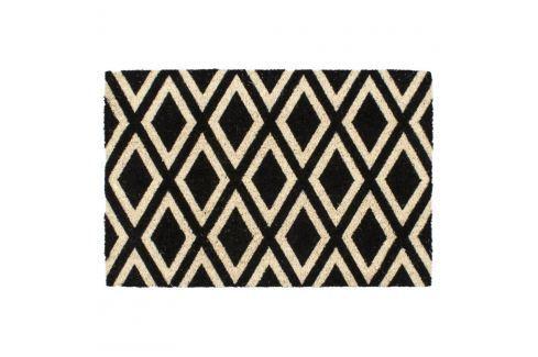 Preș Entryways Rhombi, 40 x 60 cm Covoare și carpete